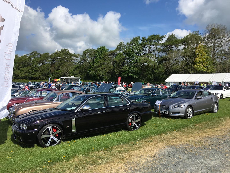 Westmorland Car Show