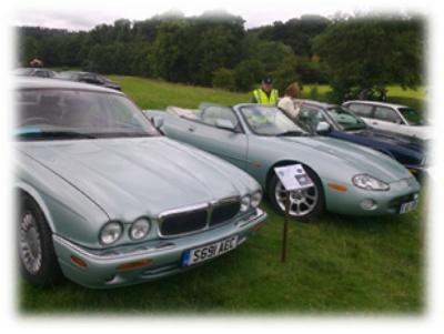 Solway Jaguar Dalemain