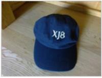 Solway Jaguar Hat 01