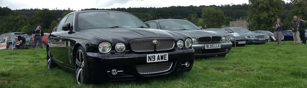 Solway Jaguar Club